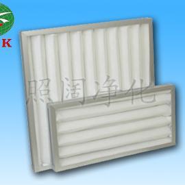 G4可洗式板式初效空气过滤器