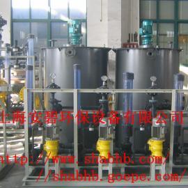 水处理投加装置