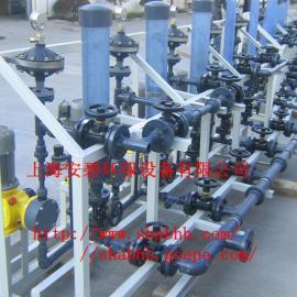销售锅炉磷酸三纳投加系统