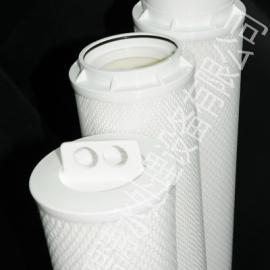 电厂凝结水除铁滤芯|反渗透保安过滤器滤芯