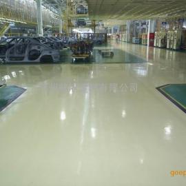丰县*好的混凝土密封硬化剂 地面起砂起灰处理剂  厂家直销