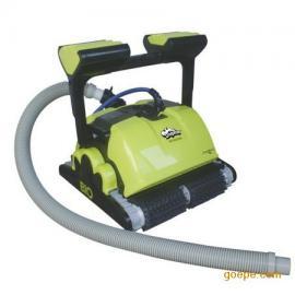 RS1动力型全自动泳池清洁机-美国