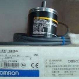 E6F-CWZ5G欧姆龙坚固型旋转编码器