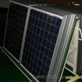 优质供应300W24v多晶太阳能电池板批发价格