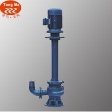NL型污水泥浆泵,液下式泥浆泵,不锈钢泥浆泵