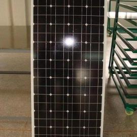 保定多晶单晶太阳能电池板批发商