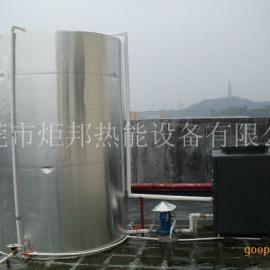东莞空气能热水器价格 热水工程