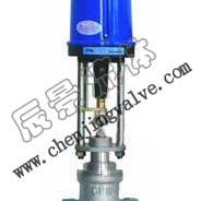 ZDSW电动小流量调节阀