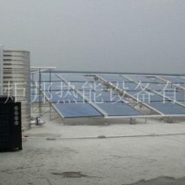惠州太阳能 热水工程 热泵热水器