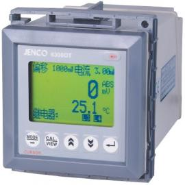 6308OT工业微电脑型氧化还原/温度控制器