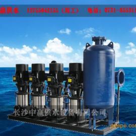 矢量变频供水设备,开启无污染节能生活之门