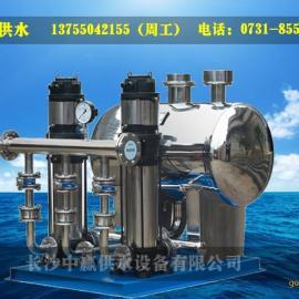 无负压变频供水设备原理,节能环保才是硬道理