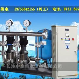 成套恒压变频供水设备,节能环保更放心