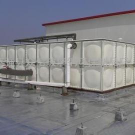 玻璃�消防水箱 搪瓷水箱
