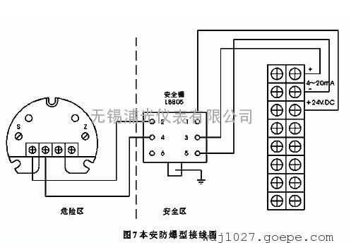硫磺泵结构图