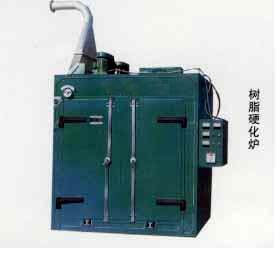 树脂砂轮烘箱