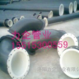 钢衬聚录乙烯复合管湖北寻代理