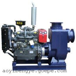 AYZSC柴油机自吸泵