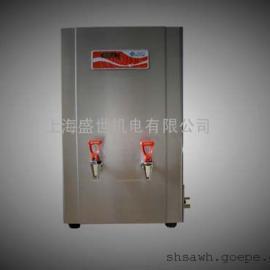 步进式电开水器|台式安装|厨房专用|出水量大60型