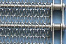 304不锈钢耐高温输送带201不锈钢输送带/网带