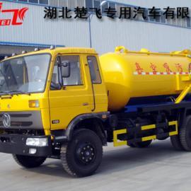 淤泥清理车|淤泥运输车