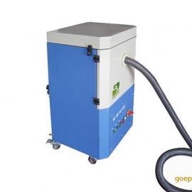 汽车厂机器人焊接烟尘净化器