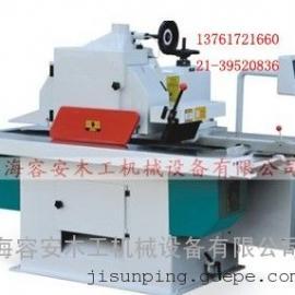精密锯床单价|上海木工精密单片锯|单片纵锯机产品详情