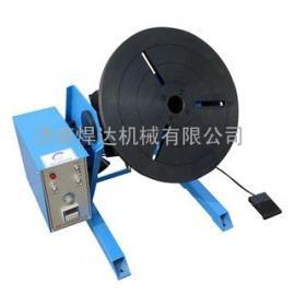 轻型环缝自动焊变位机(承重50公斤)