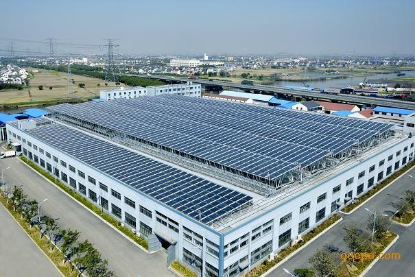 苏州太阳能