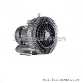 德系高压鼓风机|LD015H43R15|德系鼓风机
