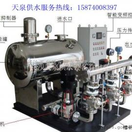 AAB变频成套供水设备