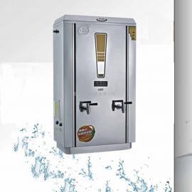 沸腾式电开水器 台式安装 餐饮店厨房专用