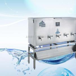 供应专业售水店大型电加热开水器