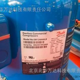 百福马SM124A4ALB涡旋压缩机型号参数
