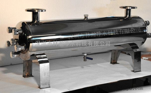 回用水处理紫外线消毒设备/管道式紫外线杀菌器