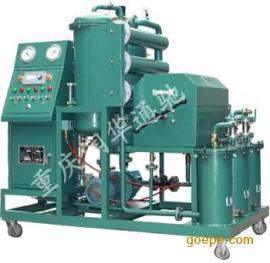 工程机械液压油滤油机 内蒙古真空滤油机 湖南滤油机