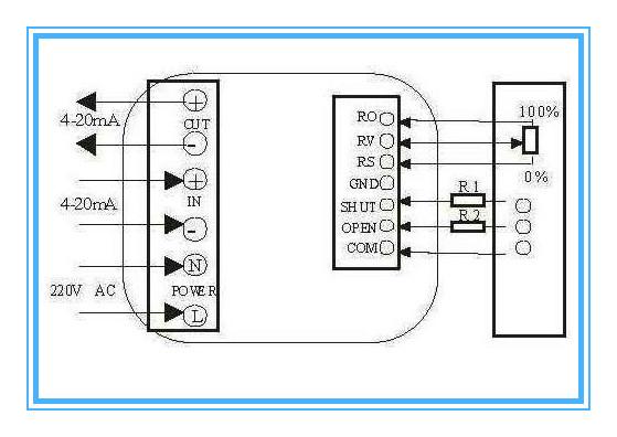 220v电动调节蝶阀-带信号反馈调节型电动蝶阀-电动