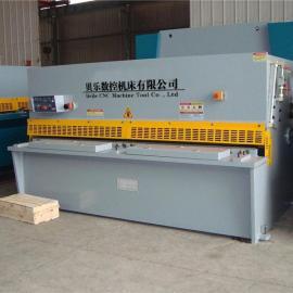 QC12K-6/2500普通数控液压剪板机