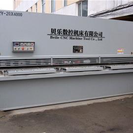 数控液压剪板机 引进德国先进技术