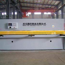 液压摆式剪板机 选数控剪板机程序自动