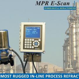 异辛烷装置中硫酸浓度在线分析仪