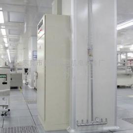 10万级无尘车间 洁净净化工程 无尘室设计