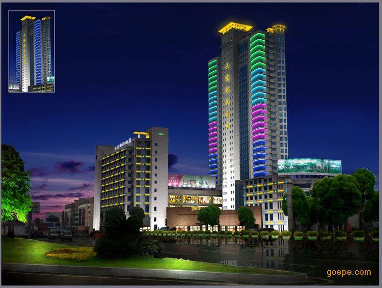 LED 7W点光源采用超高亮度的进口芯片为光源,电压有 DC12V, DC24V, AC110V,AC220V四种,颜色有红,绿,黄,蓝,紫,青蓝,白七种,LED点光源具有低功率,超长寿命等特点。B. LED全彩点光源: LED 全彩点光源内置微电脑芯片,可任意编程控制,多个同步变化,超低功率,超长寿命,可实现同步七色渐变,跳变,扫描,流水等全彩变化效果。也可以多个点光源组成点阵屏,变化出各种图画,文字和动画效果,是各种景观灯,大型广告牌,幕墙,舞台,酒吧理想的装饰产品。光源:采用进口管芯具有效果醒目、耐