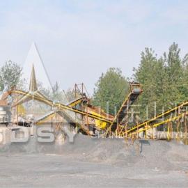 山东 临沂 制砂机 石料粉碎机 破碎机 生产线设备