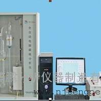 钢铁五元素分析仪器