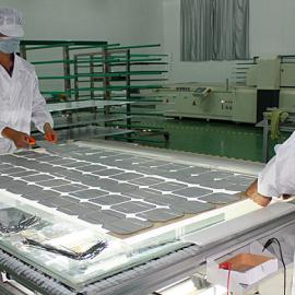 北京太阳能电池板厂家