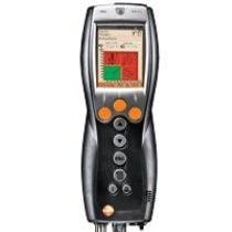testo 330 LL配备增强版烟气分析仪