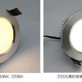led天花筒灯丨10寸led天花筒灯