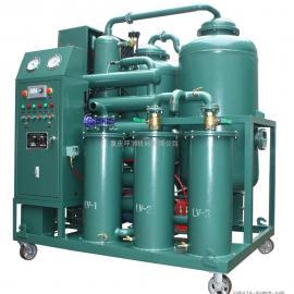 TYA系列液压油真空过滤机