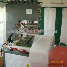 供应国强牌GP8-H3单头气动式卷帘门热合机